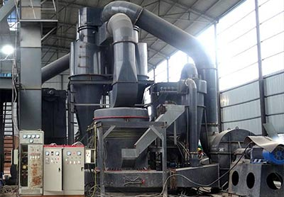 high end environmental pyrrhotite ultrafine mill for sale
