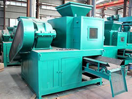 Ilorin high end small basalt briquette making machine sell