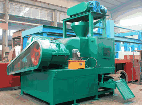 high endsmall quartzbriquette making machinesell at a