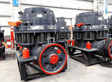 Cone Crusher Parts Suppliers From China Qiming Machinery