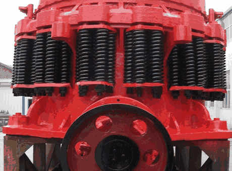 China Cone Crusher manufacturer, Symons Mantle, Symons