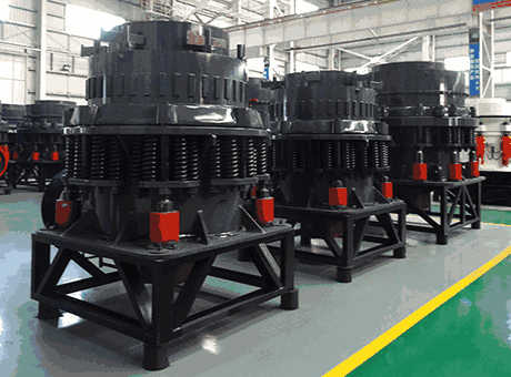 China Cone Crusher Parts Manufacturers,Suppliers, Factory