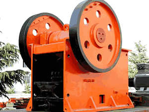 TheOpportunityCost Of Sand Crushing Spain Crusher