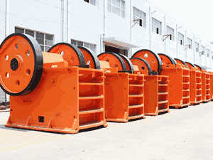 Crusher Aggregate Equipment For Sale 2524 Listings