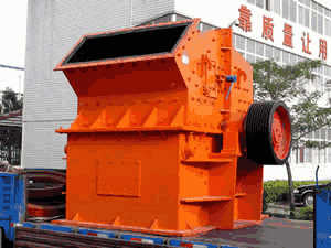 Crusher Aggregate Equipment For Sale 2517 Listings