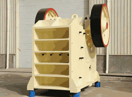 Jaw Crusher Manufacturers Suppliers in India