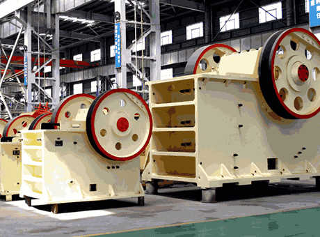 Used Primary Jaw Crusher Mtm Crusher In Quarry Samac Crusher