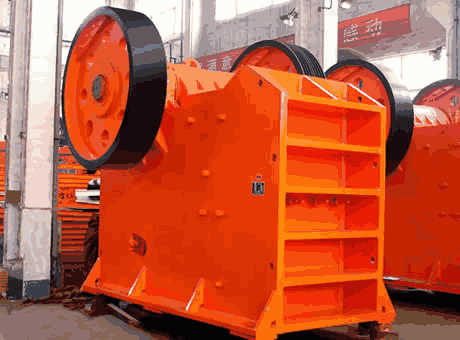 PEX Series Jaw Crusher Products SicomaIndonesia