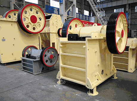used jaw crusher for sale eBay
